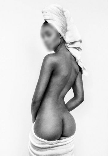 Amy escort Cape Town