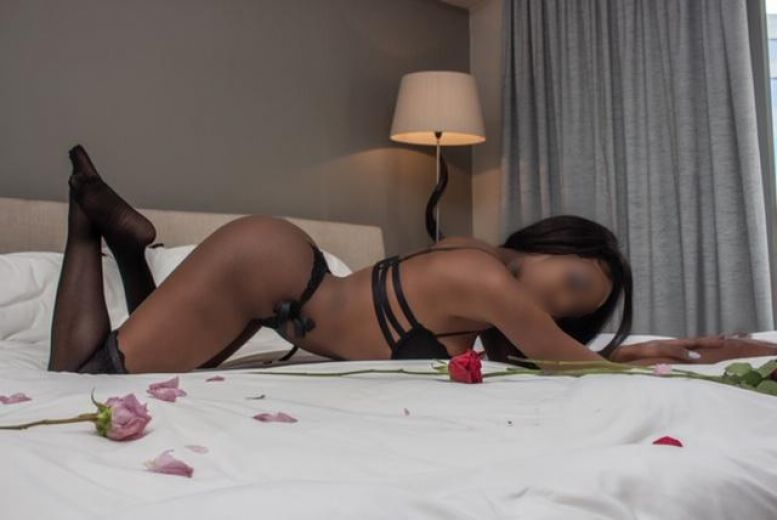 Angel escort Cape Town